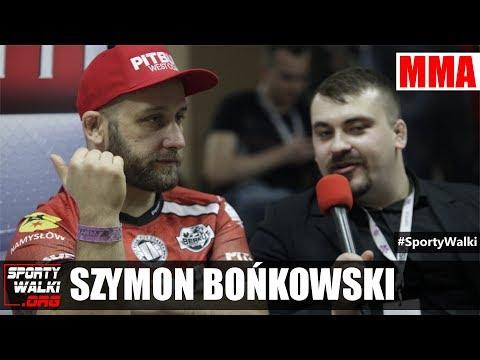 Szymon Bońkowski: Mamed Chalidow wystąpi w pierwszej połowie 2018 roku (wideo)