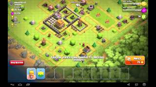 Clash of Clans Tips for Beginners