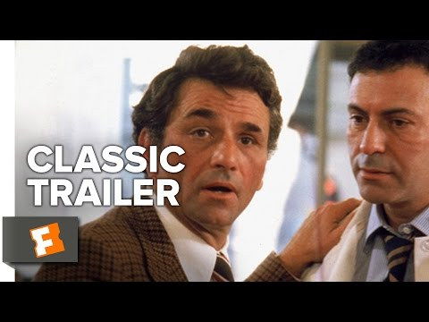 The In-Laws (1979) Official Trailer - Peter Falk, Alan Arkin
