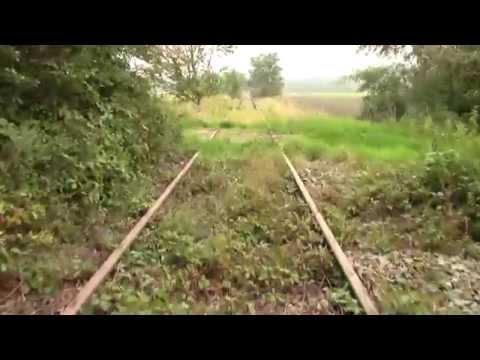 Auf den Spuren: Bahnstrecke Neumünster - Ascheberg