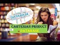 WHAT IS CARTESIAN PRODUCT IN RELATIONAL ALGEBRA IN DATABASE IN HINDI