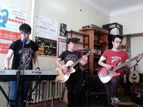 Ramona Falls - I Say Fever (band cover)