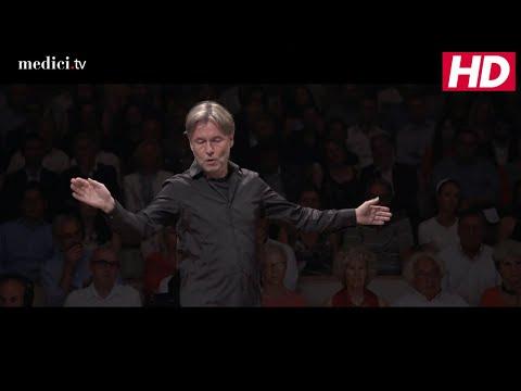 Esa-Pekka Salonen -  Strauss: Metamorphosen