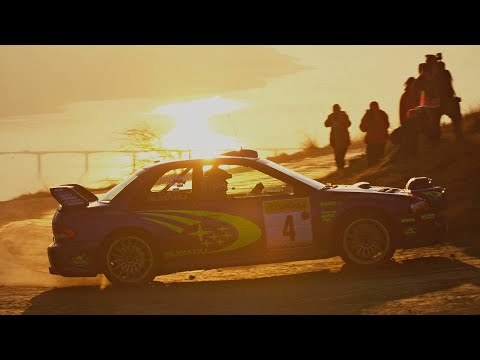 WRC Era in