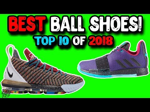 d7b1c95b104c Top 10 Performing Basketball Shoes of 2018! So Far.. The Sole Brothers