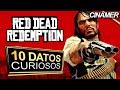 10 Curiosidades Que No Sabias ► Red Dead Redemption