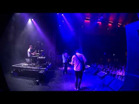 The Common View (Live at O2 Academy Leeds)