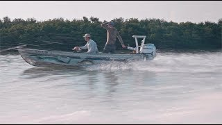 Introducing Das Boat: MeatEater's First Original Fishing Series