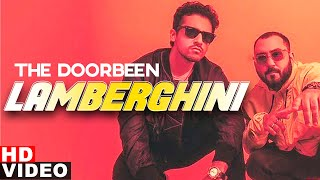 Lamberghini (Full Video) | The Doorbeen Feat Ragini | Latest Punjabi Song 2020 | Speed Records