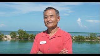 2020 Chairman of the Board - Sheldon Suga