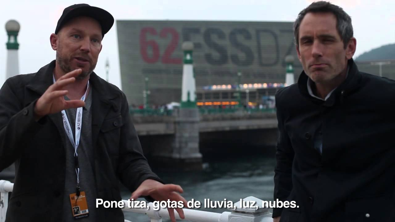 """Download """"Valley Uprising"""" Interview with Nick Rosen and Peter Mortimer - Savage Cinema 2014"""