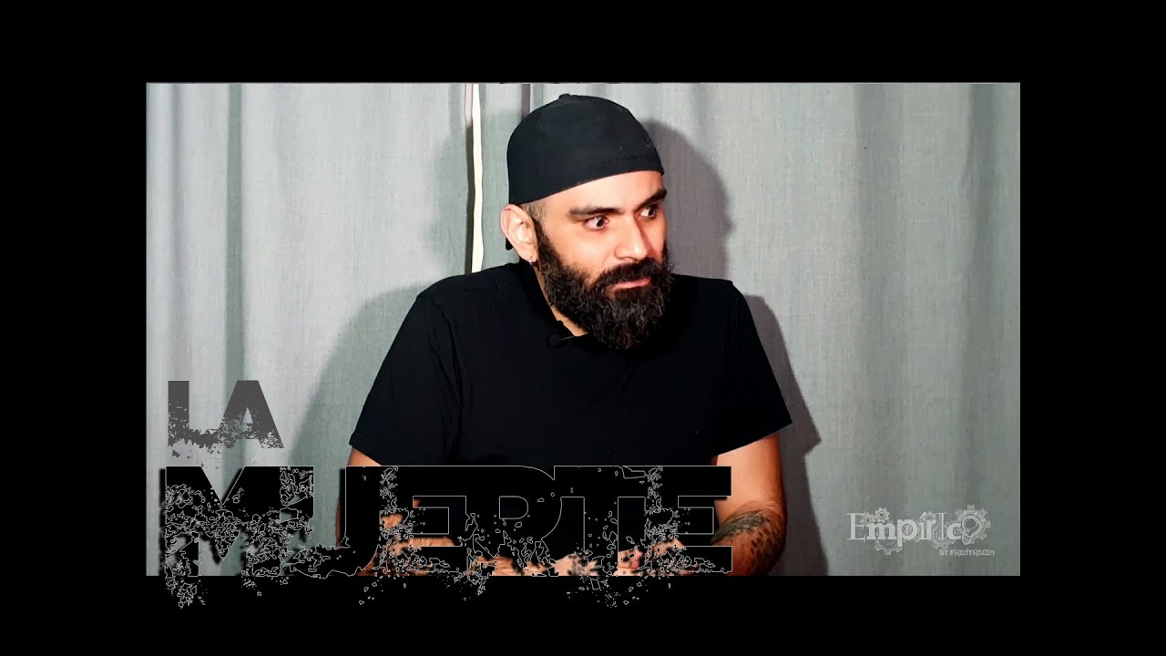Fredy El Regio | Empírico Cap. 04 | La Muerte.