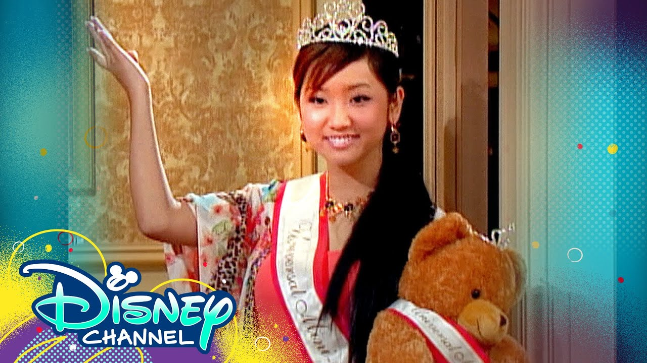 Download Every London Tipton Yay Me!   Throwback Thursday   The Suite Life of Zack and Cody   Disney Channel