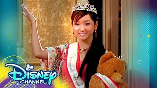 Every London Tipton Yay Me! | Throwback Thursday | The Suite Life of Zack and Cody | Disney Channel
