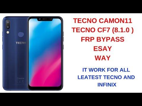 Tecno Camon 11 Sync Videos - Waoweo