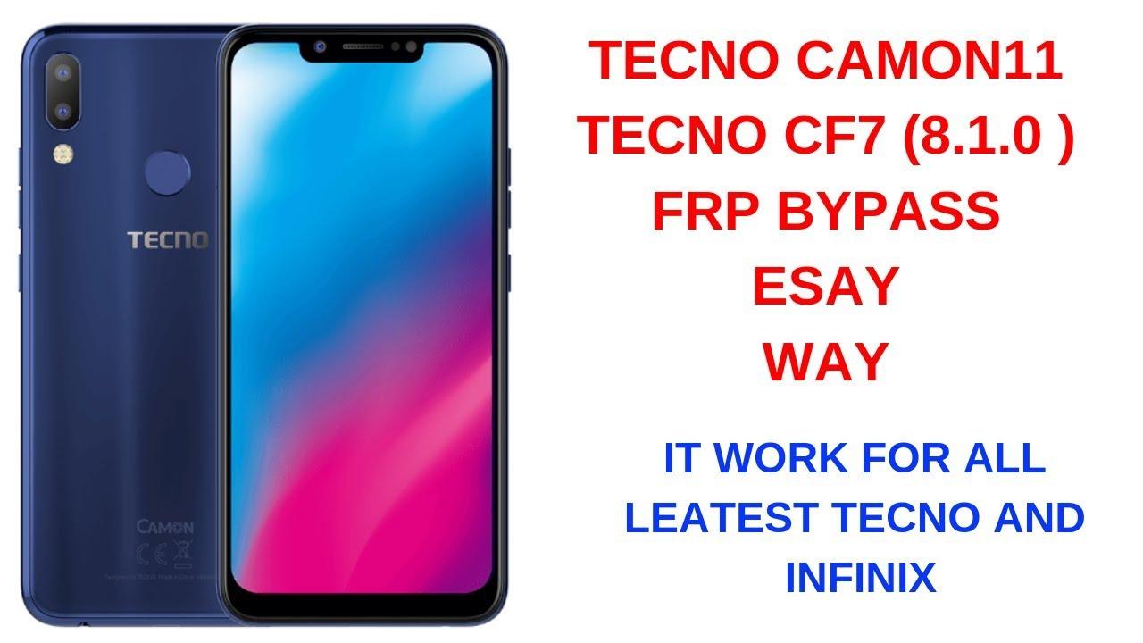 Tecno Camon 11 Wifi Videos - Waoweo