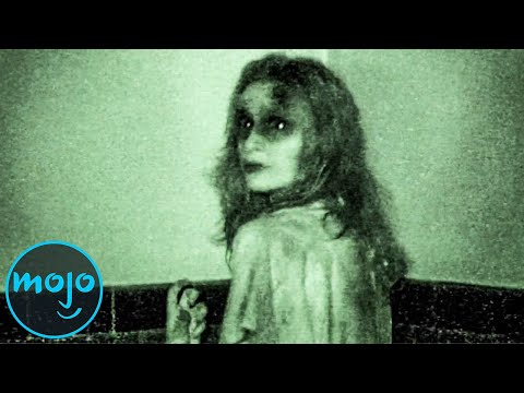 Top 10 Terrifying Scenes In Found Footage Movies