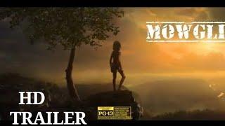 MOWGLI : Legend of the Jungle  #OFFICIAL TRAILER HD 2019( Netflix)