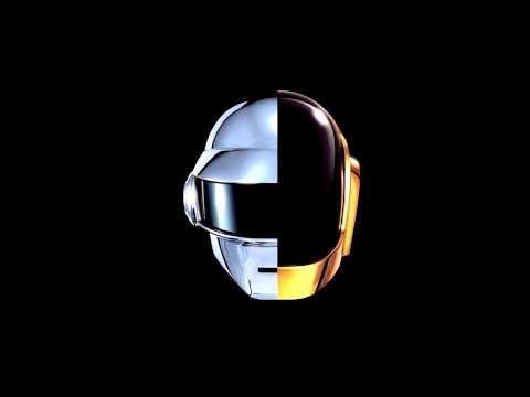Daft Punk  Get Lucky Radio Edit feat Pharrell Williams  1080p