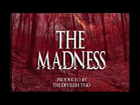 HYDRA - THE MADNESS (PROD. DEVILISH TRIO)