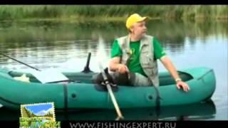 Озеро Песчанное Курганской области
