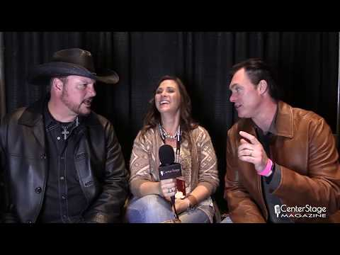 Smith & Wesley Interview: CRS 2018 with Missy