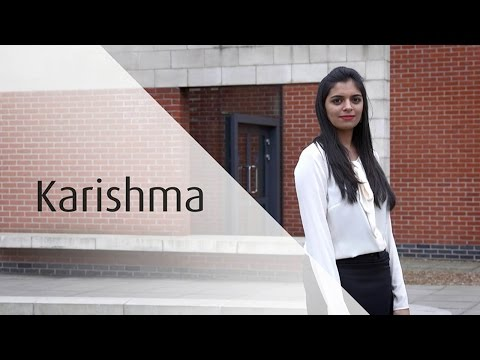 Master Your Profession: Karishma Choytun, LLM International Business Law