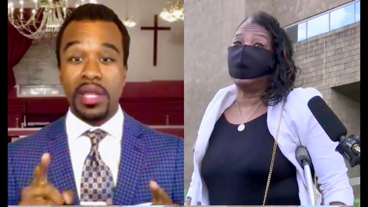Memphis Woman 68, Attacked by Pastor Speaks Out!