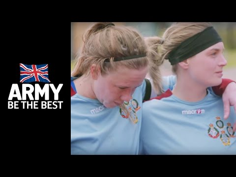 What role does sport play in the Army? - Army Life - Army Jobs