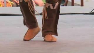 Индейцы чероки воскрешают язык предков