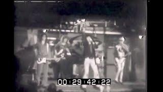 "Rare Performance Footage of Wayne Kramer's #MC5 Performing ""Kick Ou..."