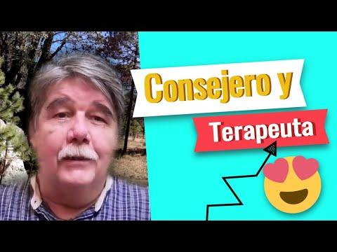 Consejero y Terapeuta
