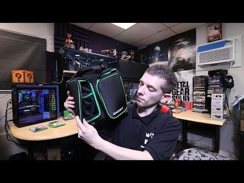 xbox-one-x/xbox-one-s-travel-carrying-case-review