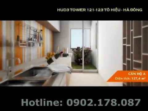HUD3 TOWER – GOLDEN PALACE – TÔ HIỆU – HÀ ĐÔNG