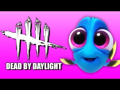 JUST KEEP SWIMMING! | Dead by Daylight #32 (ft. H2O Delirious & Ohm)