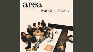 Cometa rossa (Live 1976 in Lisbona)