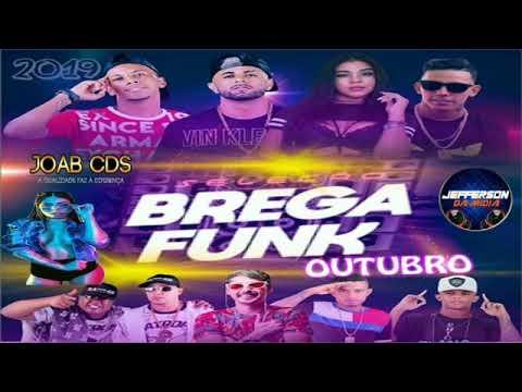 Seleção Brega Funk Outubro 2019