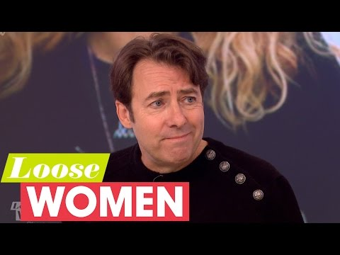 Jonathan Ross On Working On His Marriage And His Weight Loss | Loose Women