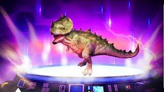 Jurassic World Game Mobile #126: Khủng Long Đột Biến mới PachyGalloSaurus