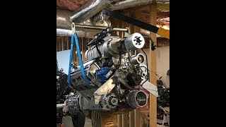 Finnegan's Garage Ep. 41: Win Finn's Air Tools Plus Blasphemi Gets a New Trans