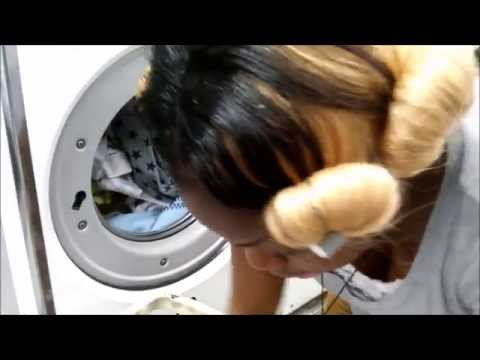 9-EXPECTING BABY#6: 37 weeks Pregnant|Washing baby clothes/ laundry/ Quick toyrus stop