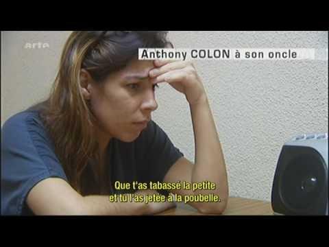 Justice A Vegas 01/10 Le Choix De Gladys VOSTFR - Arte