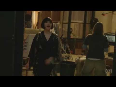 Message from Essie Davis  Miss Fisher's Murder Mysteries Series 2