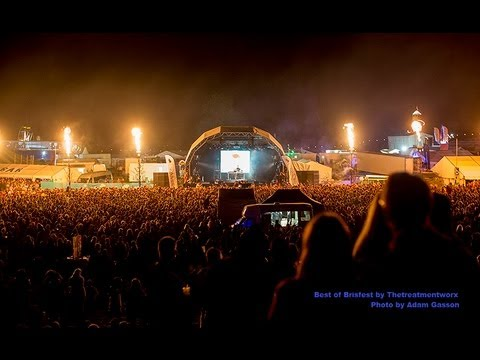 Best Of Brisfest 2012, Web Promo Video By Thetreatmentworx