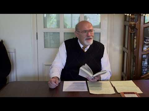 Dr David Allen White - Gerard Hopkins Literature - part 2/3