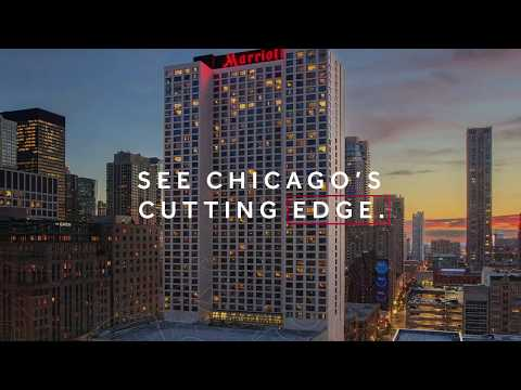 Chicago Marriott Downtown Magnificent Mile - Exciting Updates
