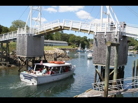 Watch on perkins cove maine