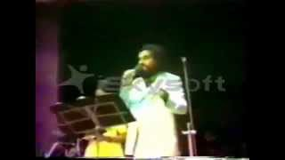 Etho Nilavagal live by K.J.Yesudas And Sujatha