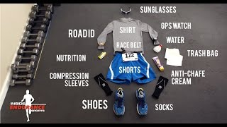 What to Wear for a Fall Half Marathon