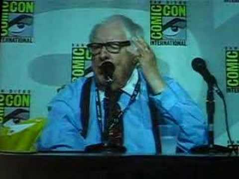 Ray Bradbury on Fahrenheit 451 inspiration